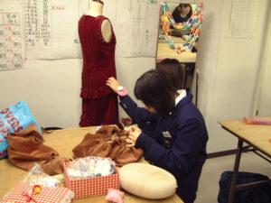 服飾造形2